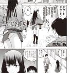 [BJ235225][四方山哲(三和出版)] 気になる彼女 (DLsite版) [.zip .torrent not exist]