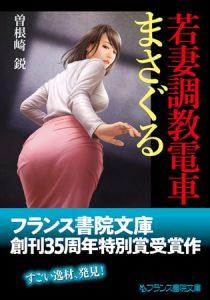 [BJ293868][曽根崎鋭(フランス書院)] 若妻調教電車【まさぐる】 (DLsite版)